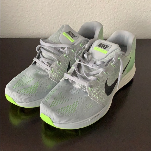 newest 10d81 a9594 Like new, men's Nike Lunarglide 7, size 10.5